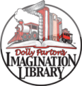 Dolly's Parton's Imagination Library