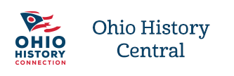 Logo for Ohio History Central